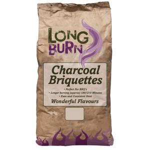 Charcoal Briquettes 4kg Bag