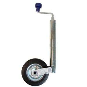 Maypole 48mm Telescopic Jockey Wheel