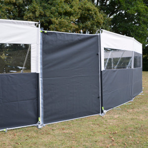 Kampa Pro Windbreak Door Panel