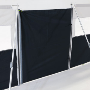 Kampa Dometic Pro Windbreak Door Panel