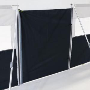Kampa Dometic Pro Windbreak Door Panel