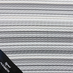 Kampa Dometic Club 450 Continental Cushioned Carpet