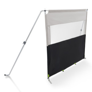 Kampa Dometic Pro Windbreak 1 Panel
