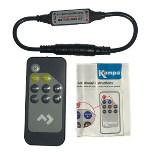 Kampa Dometic Sabre Lights - Spare Remote Control
