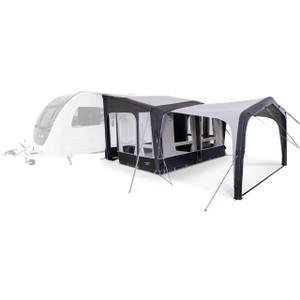 Kampa Dometic Club AIR All Season 390 Canopy- 2020 Model