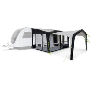 Kampa Dometic Club AIR Pro 390 Canopy- 2020 Model