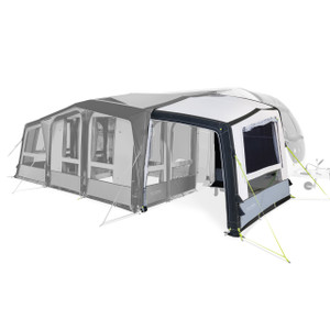 Kampa Dometic Club Air Pro Extension Right - 2020 Model