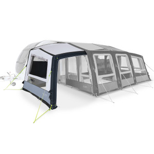 Kampa Dometic Grande Air Pro Extension - Left Hand