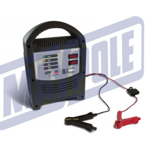 Maypole 8A Automatic Battery Charger