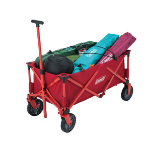 Coleman Outdoor Wagon