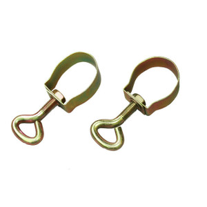 Awning Pole Clamp x2