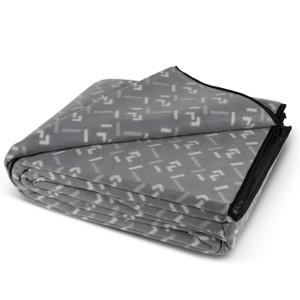 Kampa Dometic Cross T/G Fleece Carpet