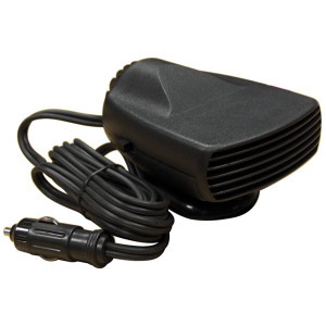 Streetwize 12 Volt Car Fan/Heater