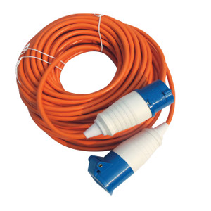 25m Mains Site Lead