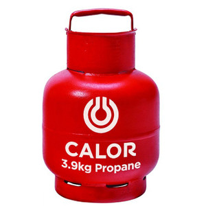Calor Gas 3.9kg Propane Refill