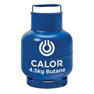 Calor Gas 4.5kg Butane Refill