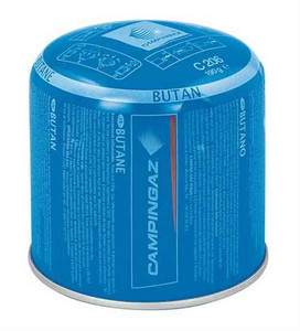 Campingaz C206 Gas Cartridge