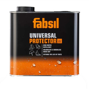 Fabsil UV Protector 2.5 Litre