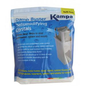 Kampa Damp Buster 2.5kg Refill