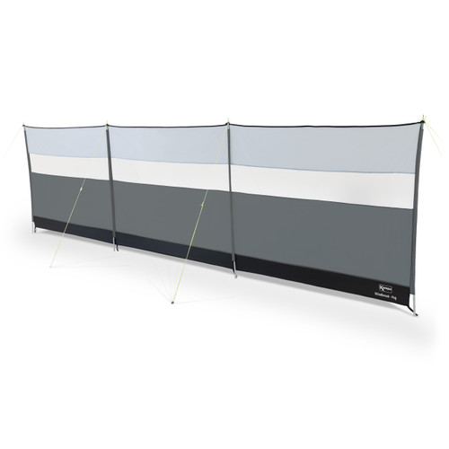 Kampa Dometic Tent Windbreak - Fog