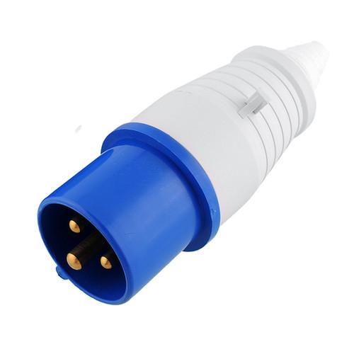 Mains Site Plug 16A