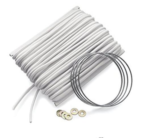 Pole Elastic Repair Kit