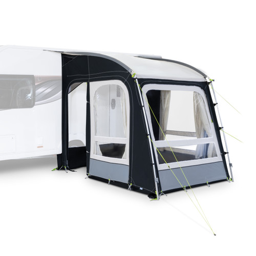 Dometic Rally Pro 200 Poled Awning