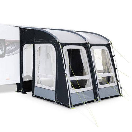 Dometic Rally Pro 260 Poled Awning