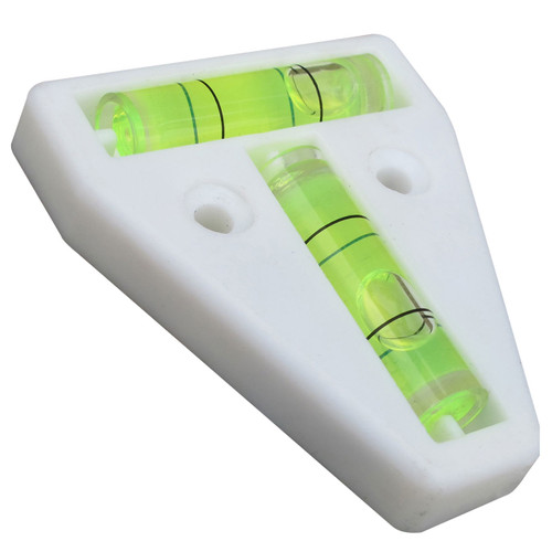 Kampa Two Way Spirit Level with Magnet