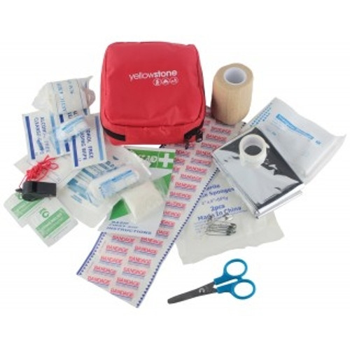 Yellowstone First Aid Kit Pack Large
