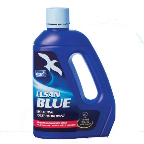Elsan Blue 2lt Waste