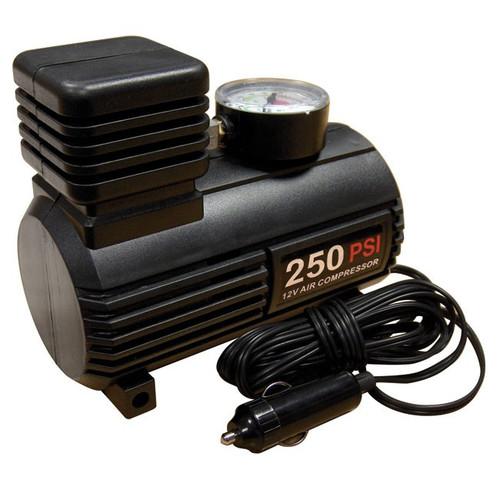 Streetwize Air Compressor 220 Psi (12 Volt)