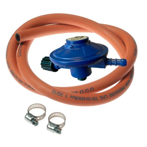 Gas Regulator & Hose Pack