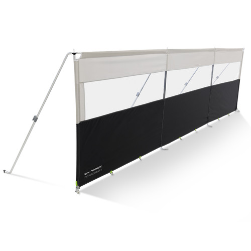 Kampa Dometic Pro Windbreak 3 Panel