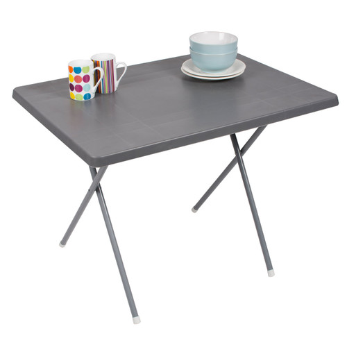 Duplex Plastic Table