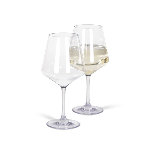 Savoy Wine Glasses-Small