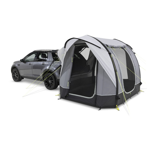 Kampa Tailgater AIR Drive-Away Awning