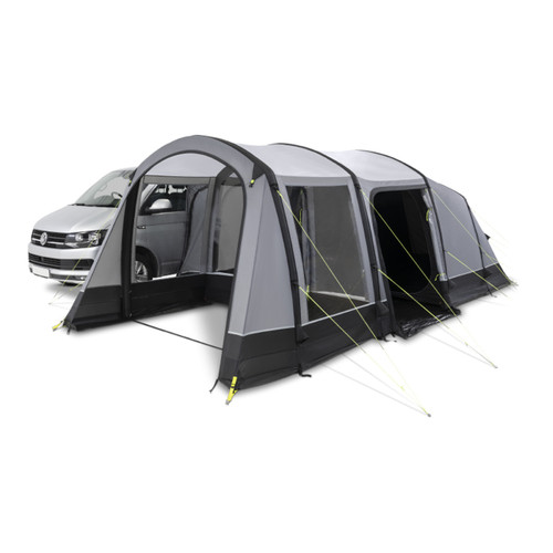Kampa Touring AIR Drive-Away Awning - L/H