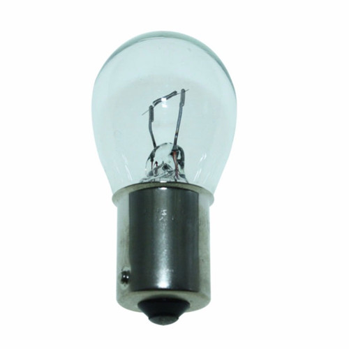 12v 21/5W Single Contact Bulb