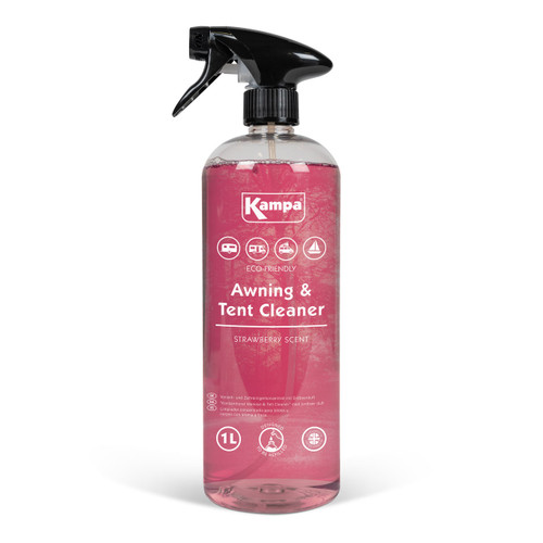 Kampa Awning/Tent Cleaner 1l