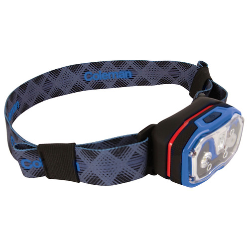 Coleman CXS+ 250 LED Head Torch