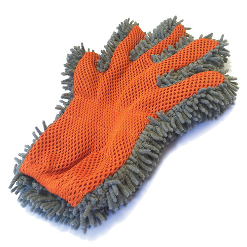 Streetwise 'Monkey Mitt' Washing Glove