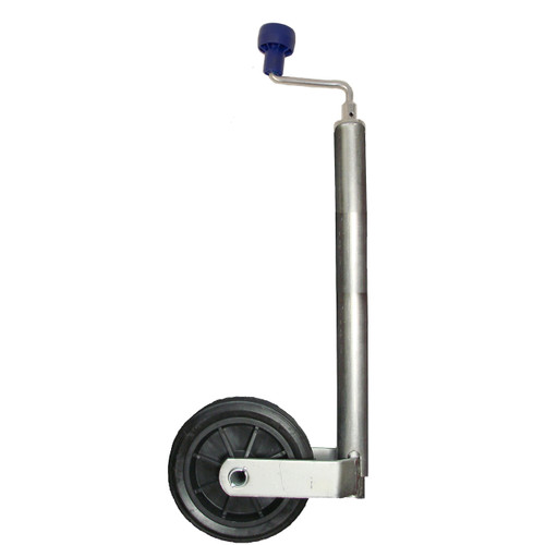 Maypole 34mm Telescopic Jockey Wheel