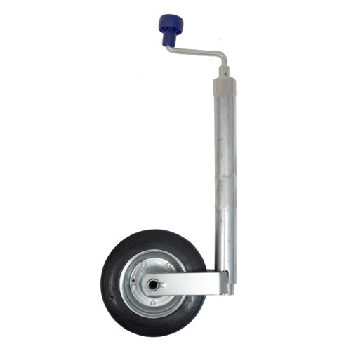 Maypole 42mm Telescopic Jockey Wheel