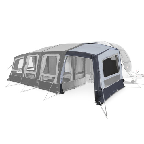 Kampa Dometic Grande All Season Extension - Right Hand