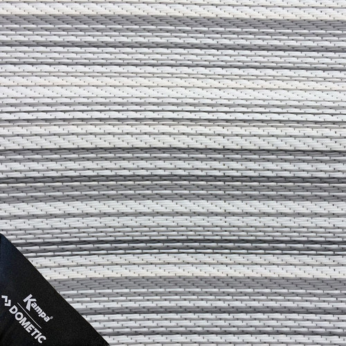 Kampa Dometic Club Extension Continental Cushioned Carpet