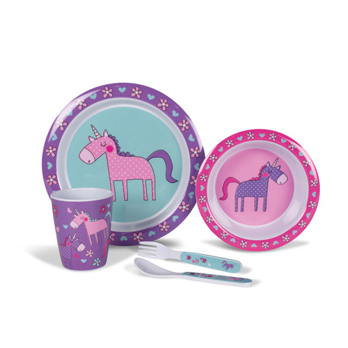 Kampa Unicorns Children's Set