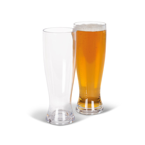 Kampa Beer Glass 2 Pack