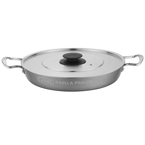 Cadac Paella Pan 28cm - Fits Safari Chef 2