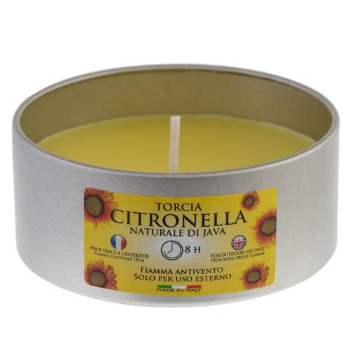 Prices Large Tin Citronella